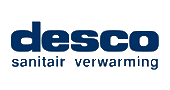 VVC Technics - Sanitair & Verwarming - Partner: Desco