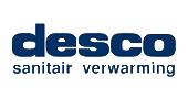 VVC Technics - Sanitair & Verwarming - Partner: Desco