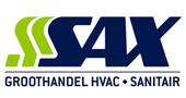 VVC Technics - Sanitair & Verwarming - Partner: Sax