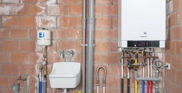 VVC Technics - Sanitair & Verwarming - Project: De Pinte