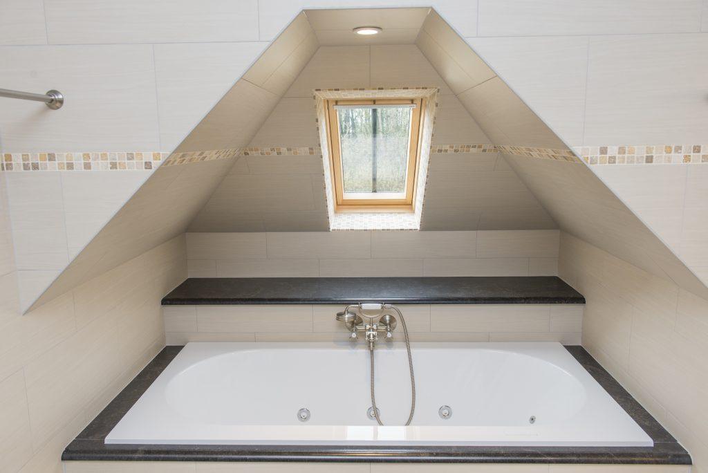 VVC Technics - Sanitair & Verwarming - Project: Landegem