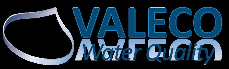 Valeco Waterontharders Logo